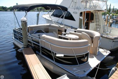 Bentley 20 Cruise, 20', for sale - $15,950
