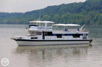 Pluckebaum 75 Baymaster, 80', for sale - $250,000