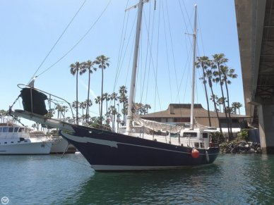 Ta Chiao Formosa 45 Ketch, 45, for sale - $45,000