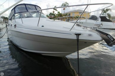 Sea Ray 280 Sundancer, 31', for sale - $49,900
