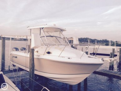 Polar 23, 23', for sale - $43,000