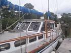 1984 Sea Finn 411 Motorsailer - #3