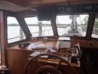 1984 Sea Finn 411 Motorsailer - #6