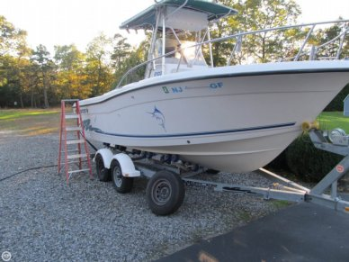 Stratos 2100, 21', for sale - $15,500