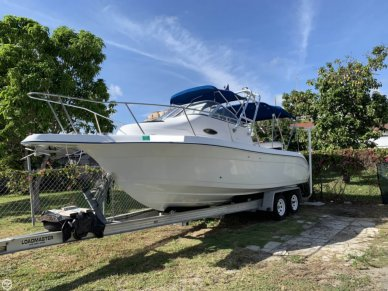 Cobia 230 WA - 2016 Yamaha 250, 230, for sale - $27,500