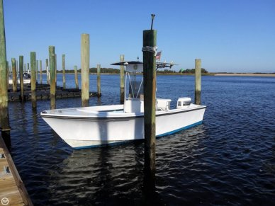 Sea Ox 200, 20', for sale - $20,500