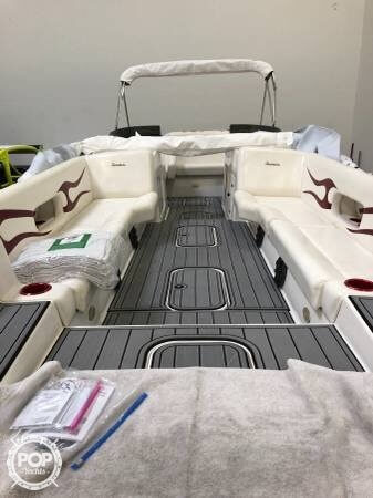 Carrera 257 Party Effect, 25', for sale - $69,000
