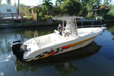 Donzi 28 ZF Daytona, 27', for sale - $30,000