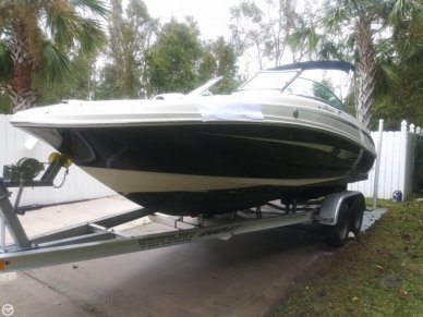 Sea Ray 210 Sundeck, 22', for sale - $26,000