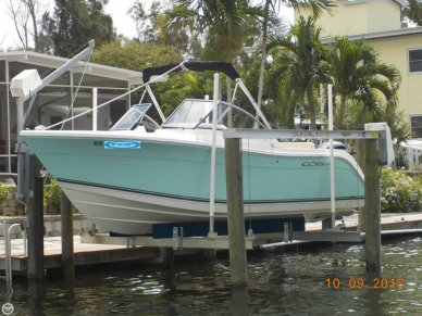 Cobia 220 DC, 21', for sale