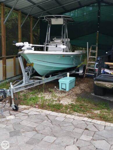 Bulls Bay 2200, 23', for sale - $42,700