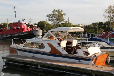 Lyman 26 Express Cruiser, 26, for sale - $12,500