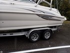 2004 Sea Ray 240 Sundeck - #3