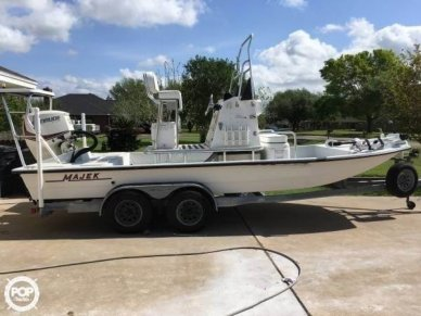 Majek 21 REDFISH LINE TUNNEL, 20', for sale - $26,000