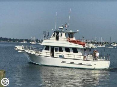 Arrow Yacht 45, 50', for sale - $187,800