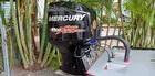 Mercury 250 HP 2.5XSL