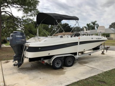 Azure AZ210, 21', for sale - $18,000