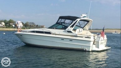 Sea Ray 340 Express, 34', for sale - $22,500