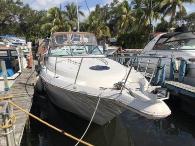 Monterey 322 Cruiser, 32', for sale - $41,200