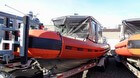 2004 SAFE Boats International 25 Defender Full Cabin - #3