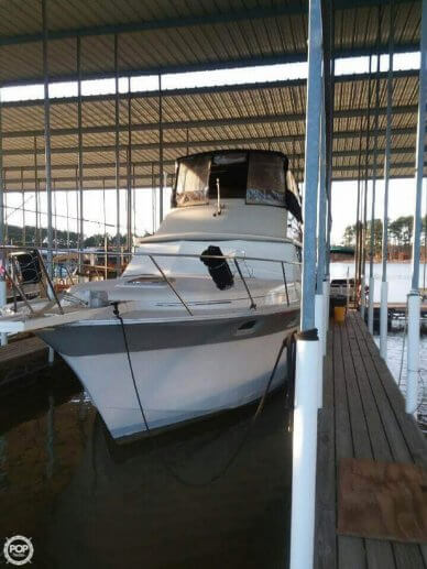 Silverton 40 Aft Cabin, 39', for sale