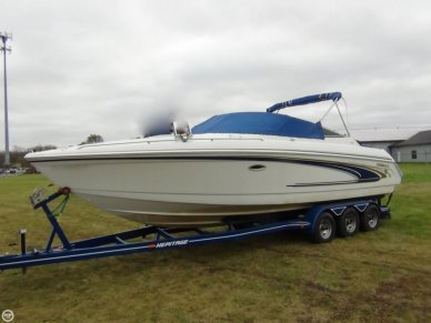 Formula 280 SS, 28', for sale - $57,000