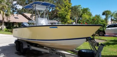 Contender 21 Open, 21', for sale