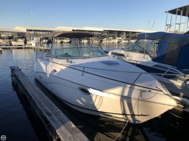 Rinker Fiesta Vee 250, 27', for sale - $19,500