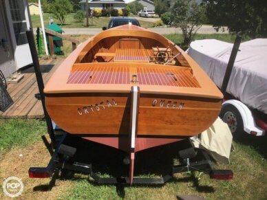 Custom Tanja Launch 16, 16', for sale - $17,995