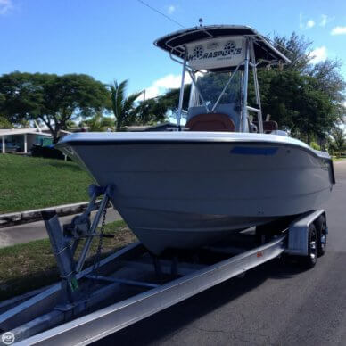 Hydra-Sports 2000 CC, 20', for sale - $28,500