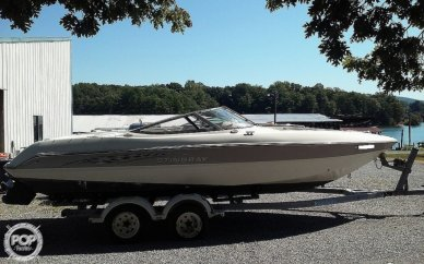 Stingray 230LX, 22', for sale - $18,500