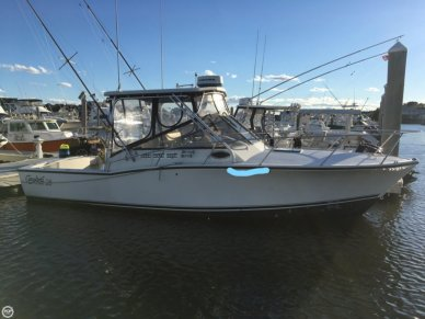 Carolina 28, 30', for sale - $72,800