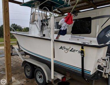 Key Largo 206, 20', for sale - $19,300