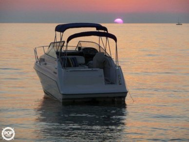 Bayliner CIERA 2355 Sunbridge, 23', for sale - $12,900