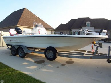 Bay Stealth 2230 BSVL Center Console, 22', for sale - $27,800