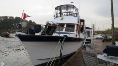 Marine Trader Labelle, 43', for sale