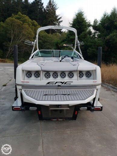 Epic 21V, 21', for sale - $41,800