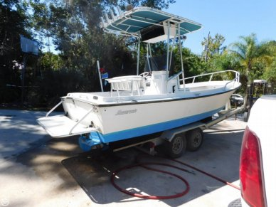 Shamrock 20 Center Console, 20', for sale - $14,400