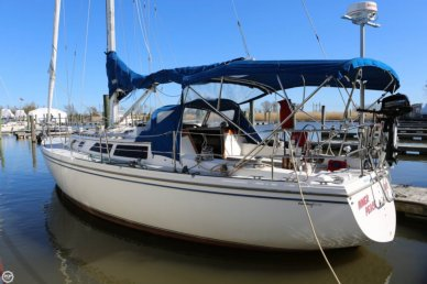 Catalina 36 Tall Rig, 36, for sale