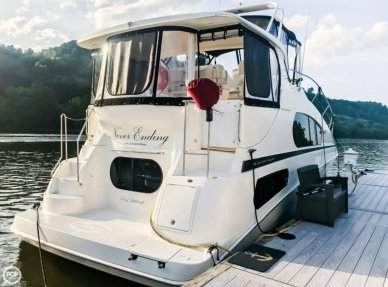 Silverton 39 Motor Yacht, 41', for sale - $110,000