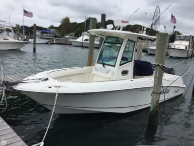 Boston Whaler 250 Outrage, 25', for sale - $109,000