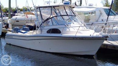 Grady-White 282 Sailfish, 282, for sale - $47,795