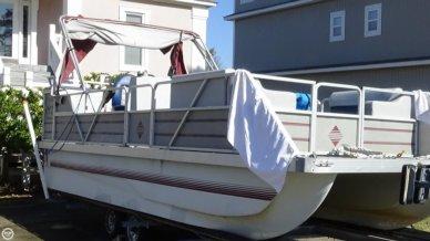 Comet Boats 21 Comet Deluxe, 21', for sale - $12,500