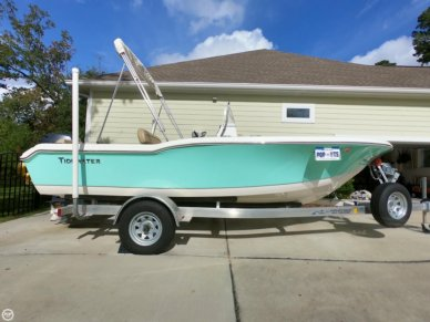 Tidewater 180 CC Adventure, 17', for sale