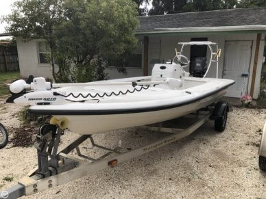 Ranger Boats 169 GHOST, 16', for sale - $16,500