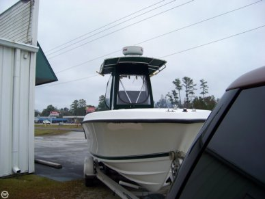 Contender 23 Center Console, 23', for sale - $37,500