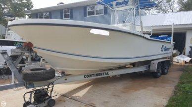 Dusky Marine 256, 25', for sale - $21,000