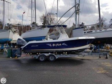 Polar 2300 CC, 23', for sale - $26,700