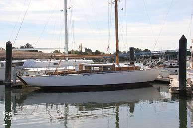 Kettenburg K-40, 40, for sale - $42,500