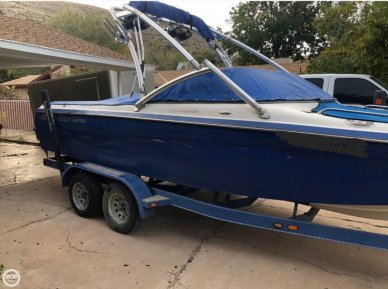 Supreme Kal Kustom V-232, 23', for sale - $31,900